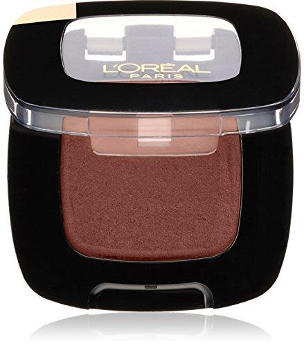 L'Oréal Paris Colour Riche Monos Eyeshadow, Matte-Ison Avenue, 0.12 oz.