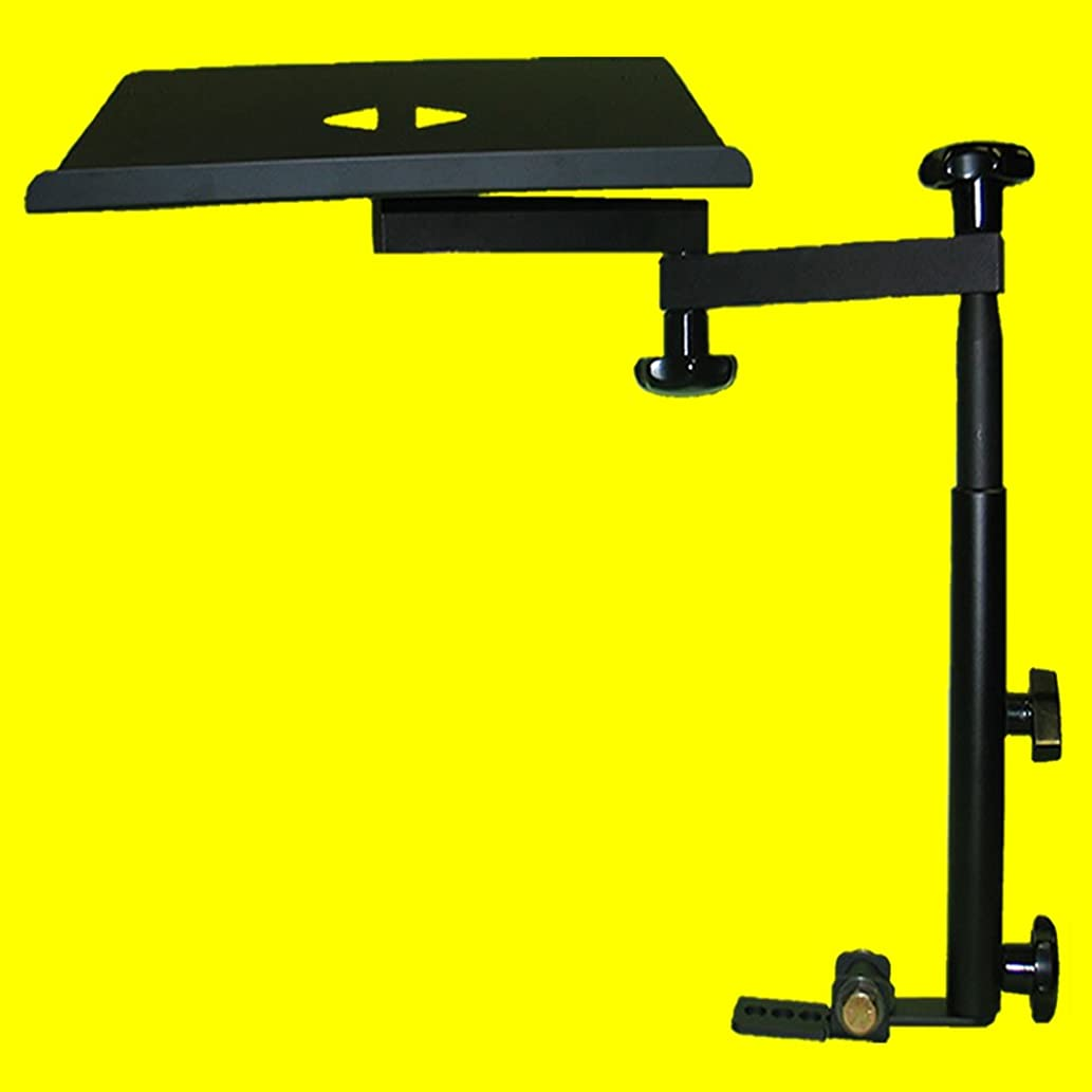 Jeniko ULM-65NBB Netbook Laptop Computer Holder Seat Mount or Stand for Cars, Autos and Vehicles
