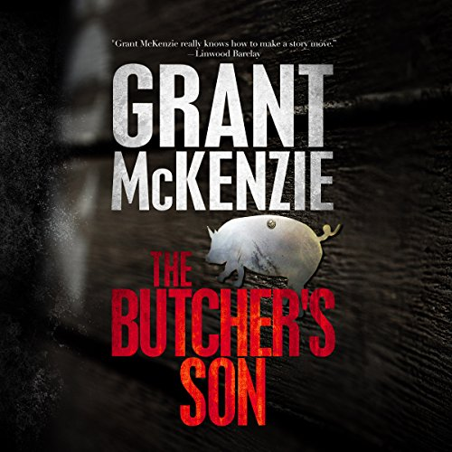 The Butcher's Son cover art