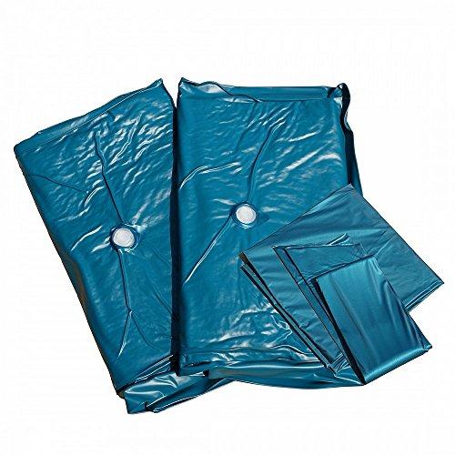 Colchón de Agua - Dual - 180 x 220 cm - Estabilización Media