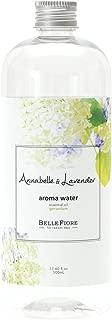 ノルコーポレーション アロマウォーター 加湿器 用 500ml アナベル & ラベンダー の香り OA-BLE-2-2