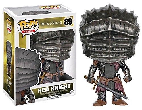 Funko 8905 Dark Souls 8905 POP Vinyl Red Knight Figure