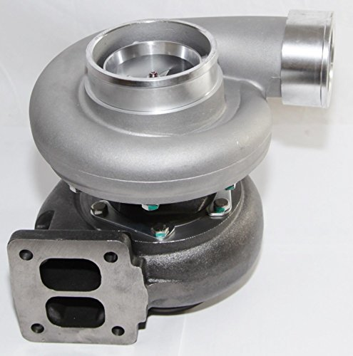1000hp turbocharger - 9