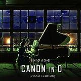 Canon in D (Soft Drum Piano)