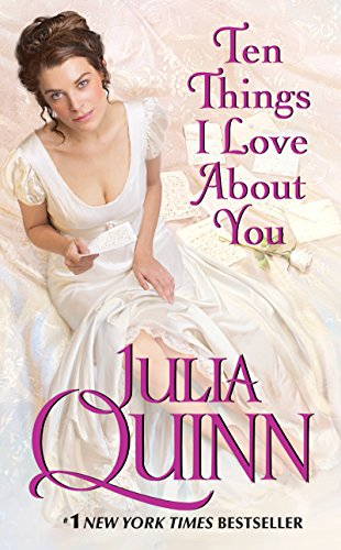Ten Things I Love About You (Bevelstoke Book 3) (English Edition)