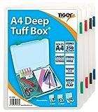 Tiger 300806 A4 Deep Tuff Box