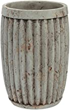 large pottery vases outdoor