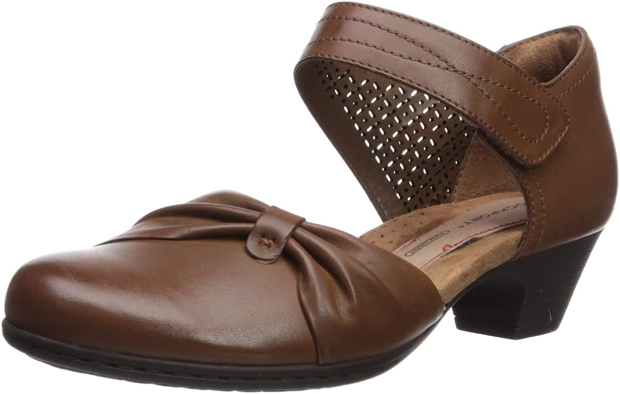 Rockport Women's Brynn All Minneapolis Mall stores are sold 2 Pc Bow Pump