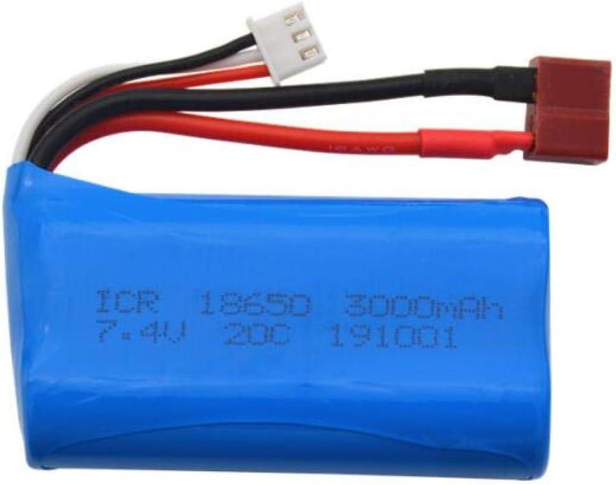 rion Pack Batterie de v/élo Haute capacit/é 8,4 V Batterie Rechargeable Phare lumi/ère de v/élo Puissance 8,4 V 10800 mAh 6 18650 Batterie pour XML XM-L U2 T6 Lampes de v/élo Excitement