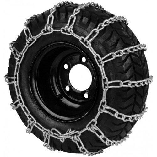 Juego de cadenas para nieve para neumático, tamaño: 13 x 14 x 400-6 500-6 y