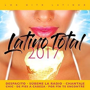 Latino Total 2017