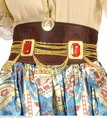 Widmann Bijou de Taille Danseuse du Ventre Femme