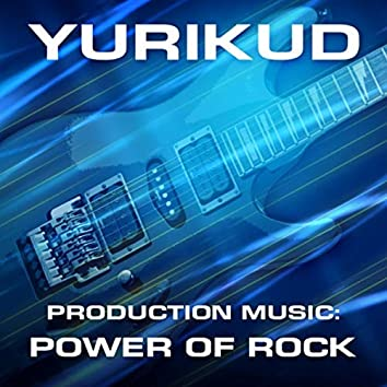 Production Music: Power of Rock