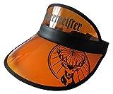 Jägermeister–Visor Cap 2017–Protección Solar Cap