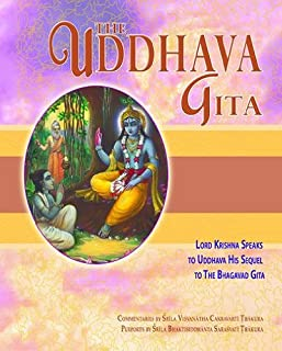 Uddhava Gita, Lord Krishna's Final Lessons