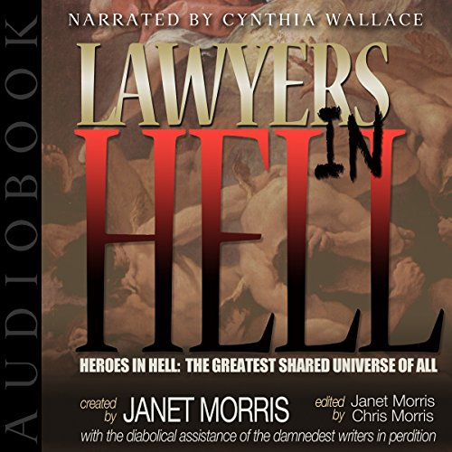 Lawyers in Hell cover art