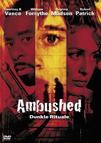 Ambushed - Dunkle Rituale