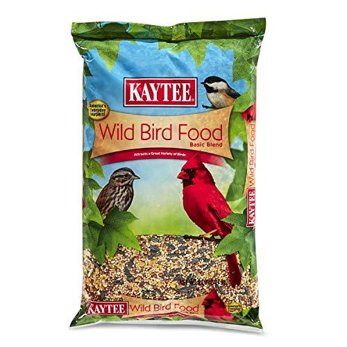 Kaytee Wild Bird Food, 5lb