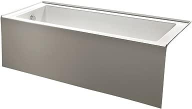Best cast iron inset bath Reviews