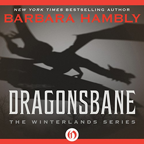 Dragonsbane cover art