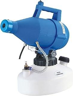 1200W 4.5L Electric Fogger ULV Sprayer Portable Ultra-Low Capacity Cold Fogger, Disinfection Machine, Mosquito Killer Fogg...
