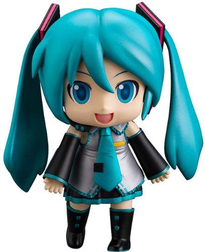 Figurine 'Character Vocal Series' - Hatsune Miku Mikudayo