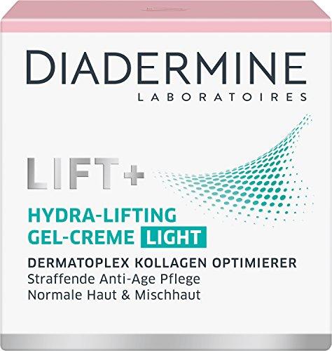 Diadermine Lift+ Hydra-Lifting Gel-Creme Light, 50 ml