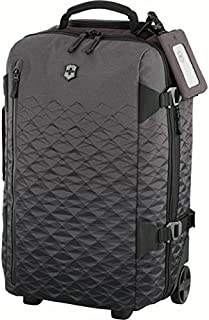 Victorinox Vx Touring Wheeled Global Carry on, Anthracite (Gray) - 601476