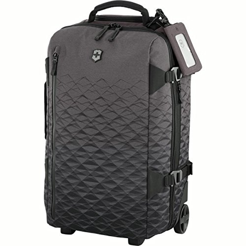 Victorinox VX Touring Global Wheeled Carry-On, Anthracite