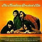 The Monkees Greatest Hits (Orange LP)