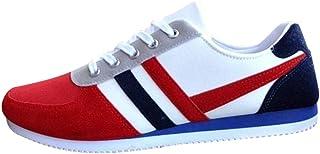 Oyedens_Scarpe da uomo Eleganti Sportive Estive Scarpe da Corsa Uomo Sneaker Skechers Scarpe Uomo Sportive Sneaker Traspir...