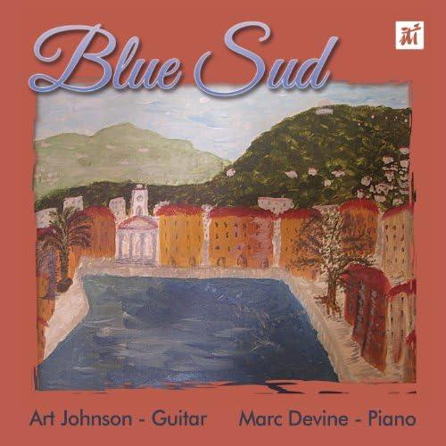 Art Johnson & Marc Devine