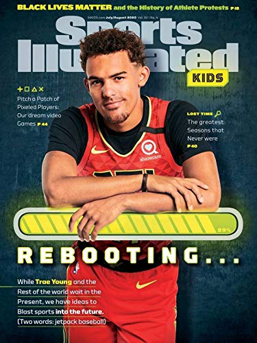 Best Sports Illustrated Magazine for Kids