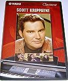 Scott Krippayne Yamaha Clavinova...