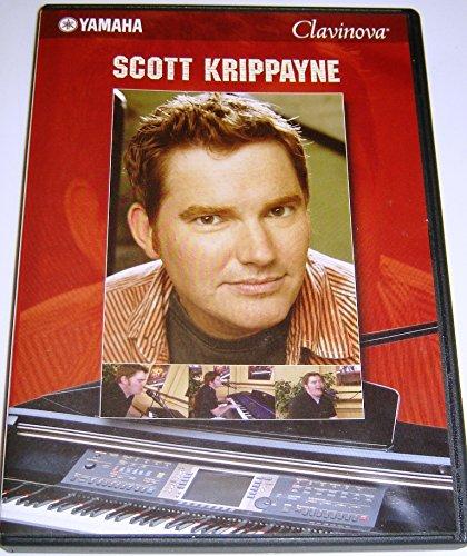 Scott Krippayne Yamaha Clavinova Digital Piano