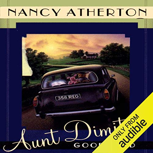 Aunt Dimity's Good Deed audiobook cover art