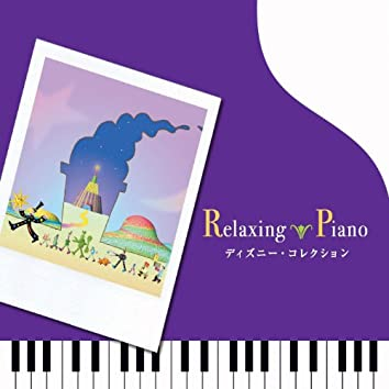 Relaxing Piano - Disney Collection