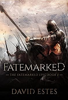 Fatemarked (The Fatemarked Epic Book 1) pdf epub