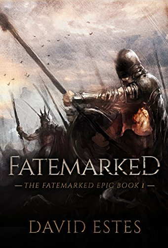 Book Cover for Fatemarked