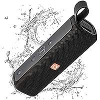 Doss 12W Superior Sound and Bass E-go II Portable Bluetooth Speaker