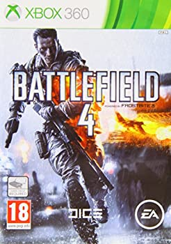 Battlefield 4 - Standard Edition Xbox 360