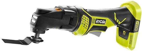 Ryobi ZRP340 ONE Plus 18V JobPlus with Multi-tool Attachment (Renewed)