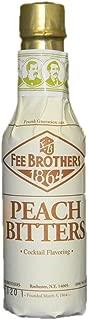 Fee Brothers Peach Bitters 5oz