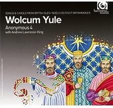 Wolcum Yule