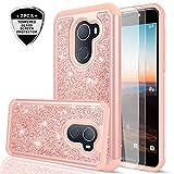 LeYi T-Mobile REVVL Case,Alcatel Walters / A30 Plus Case