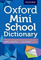 Oxford Mini School Dictionary by Oxford Dictionaries(2016-04-21)