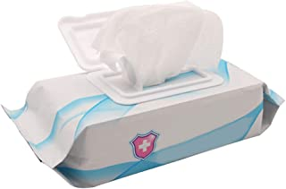 Disposable Face Disposable Cleansing Towel Dry Use Cleaning Face Wipes Facial Cotton Tissue