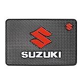 Alfombrilla Antideslizante Para El Interior Del Coche Que DiseñA Los Accesorios Del CojíN Del Salpicadero, Para Suzuki Grand Vitara Sx4 Swift Jimny Kizashi