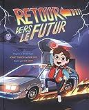 Retour vers le futur, l'album illustré