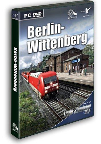 Berlin Wittenberg (Train Simulator 2013 Add-On) PC